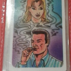 don juan del tabaco